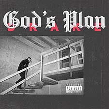Capa-God's Plan