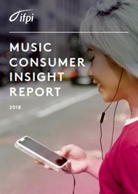 MUSIC CONSUMER INSIGHT REPORT 2018