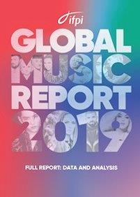 IFPI Digital Music Report 2019