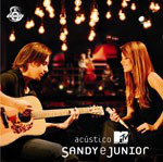 Acústico MTV Sandy e Junior