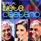 Especial Ivete / Caetano / Gil